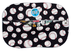 SBSL- Baseball Slicker Shoe Bag