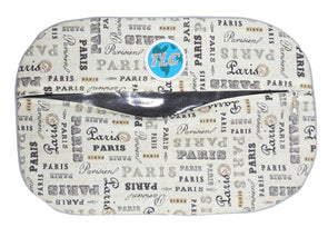 SBSL- Bonjour Slicker Shoe Bag