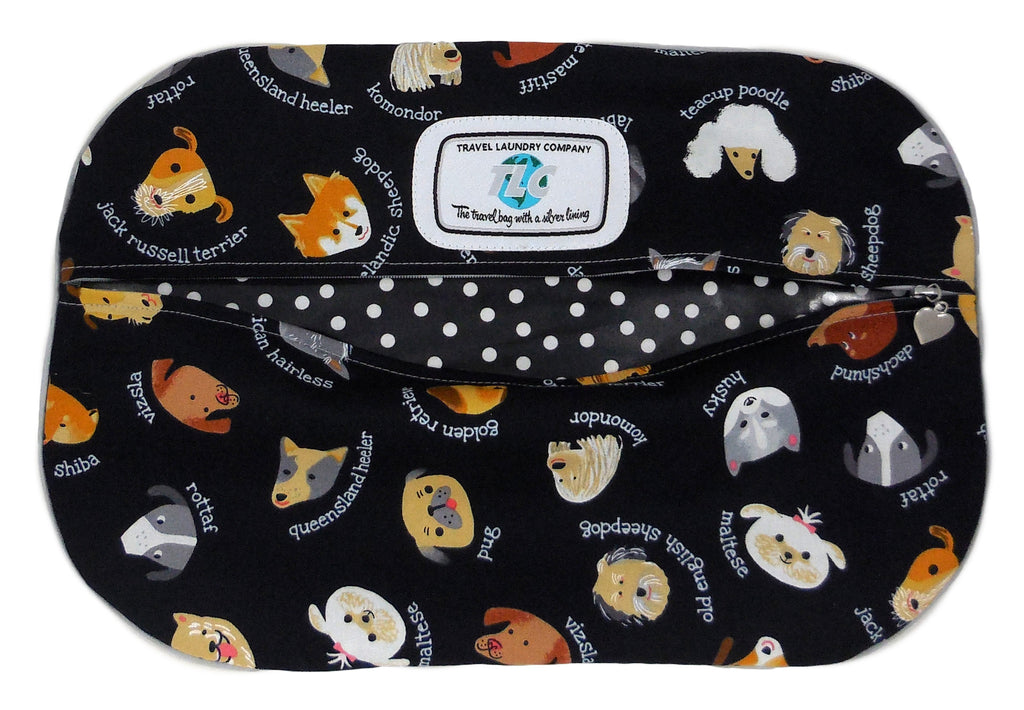 SBSL - Doggone Shoe Bag