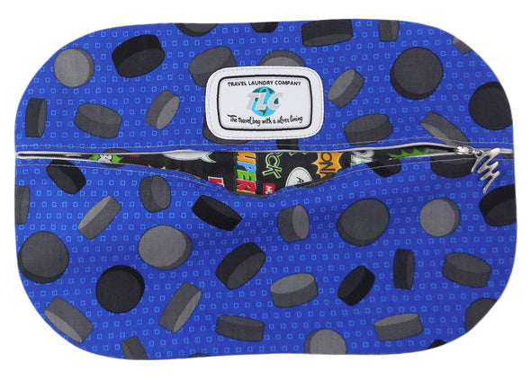 SBSL- Hockey Slicker Shoe Bag