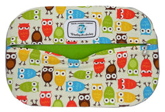 SBSL Hoot Hoot Shoe Bag