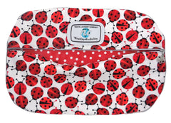 SBSL - Lots O' Ladybugs Shoe Bag