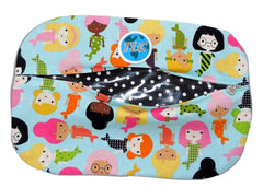 SBSL - Mermaid Shoe Bag