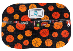SBSL - Basketball (Black) Shoe Bag