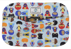 SBSL- Superkids Slicker Shoe Bags