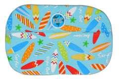 SBSL - Surf's Up Shoe Bag