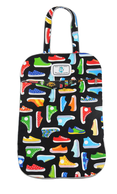Slicker Chucks Laundry Bag