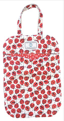 SL Lots O' Ladybugs Laundry Bag