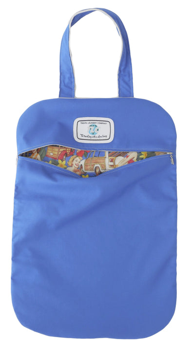 LB - Slicker Mahalo Girls Laundry Bag Collection