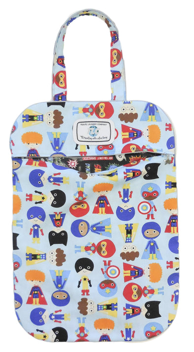 LB - Slicker Super Kids Slicker Laundry Bag