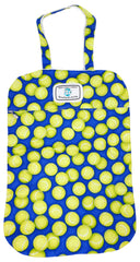 ULW Tennis Ball (Blue) Laundry Bag