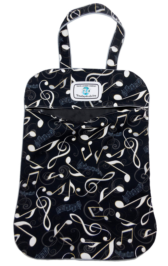 LB - Slicker Musicality Laundry Bag