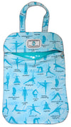 LB - Slicker Sports Laundry Bags