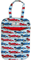 ULW Speed Racer Laundry Bag (Red)