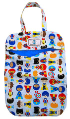 ULW Boys SuperKids Laundry Bag