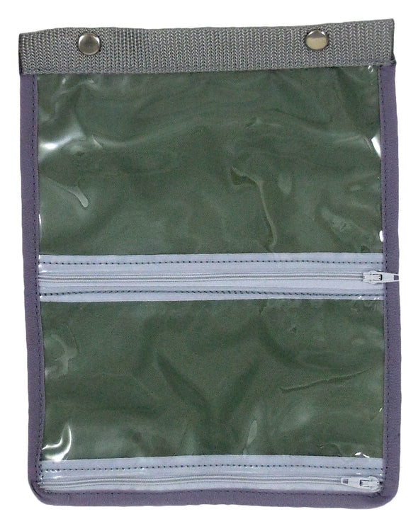 TBSLH- Camouflage Hanging Toiletry Bag