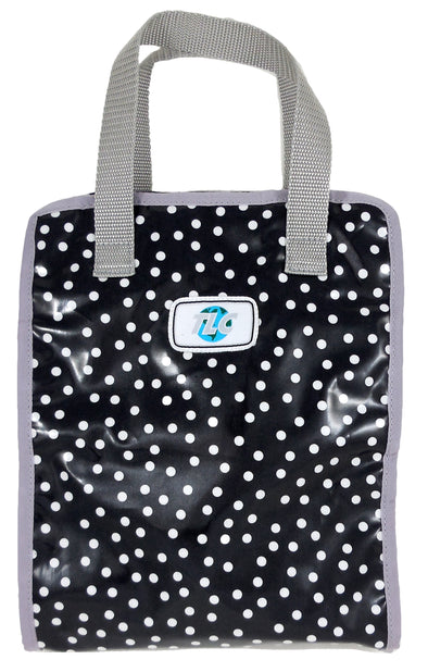 TBSLH- Dotty Hanging Toiletry Bag