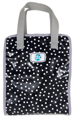 TBSLH - Dotty Hanging Toiletry Bag