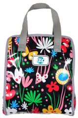 TBSLH - Flirty Flowers Hanging Toiletry Bag