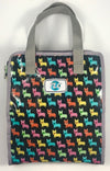 TBSLH- Sweet Pups Hanging Toiletry Bag