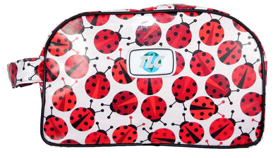 TBSL- Double Slicker Toiletry Bag Collection