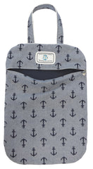 ULW Anchor's Away Laundry Bag