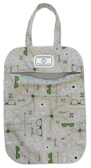 ULW Geek Squad Laundry Bag