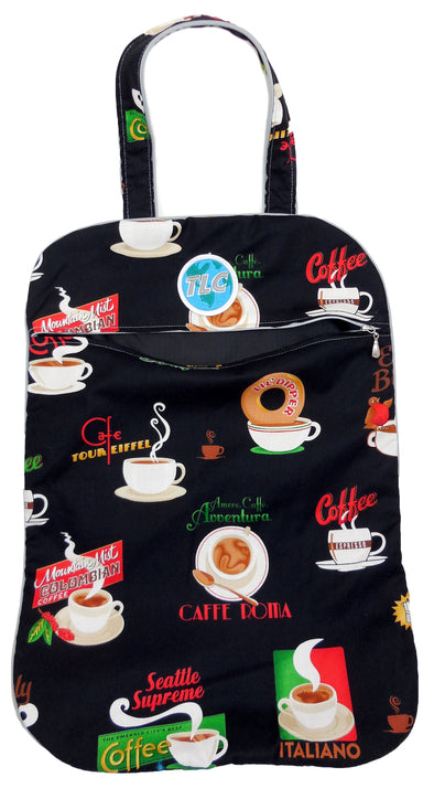 ULW- Cafe Ultra Lightweight Laundry Bag