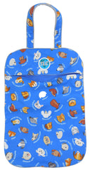 ULW Doggone (Blue) Laundry Bag