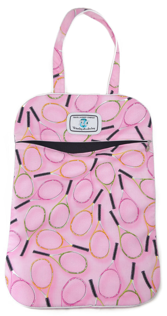 ULW Grand Slam Laundry Bag (Pink)