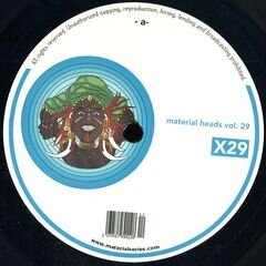 Dan Black - Material Heads Vol. 29
