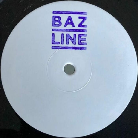 Baz Line - So Fly