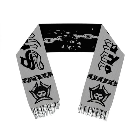 Shall Not Fade Scarf