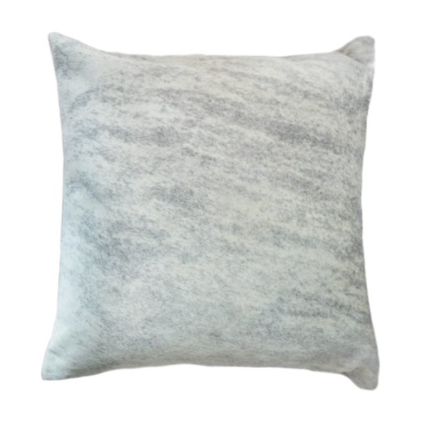 Light Brindle Pillow double sided