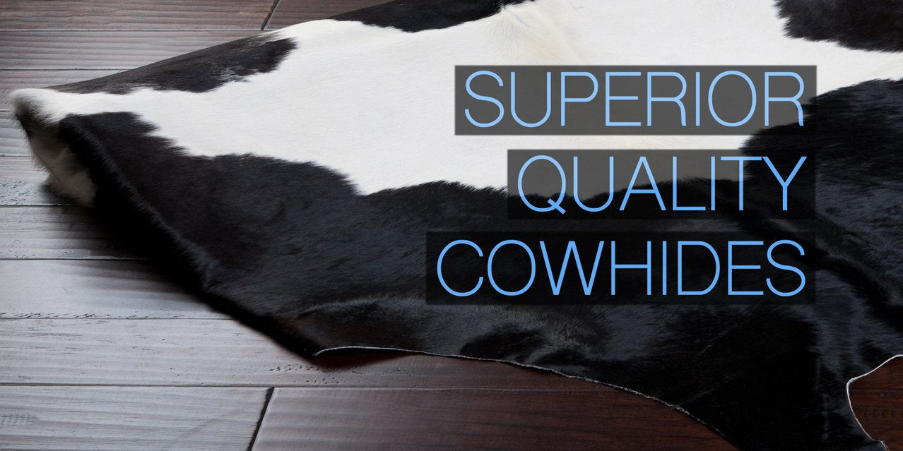 Highest quality Brazilian hides