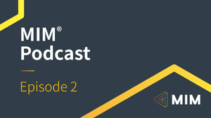 MIM® Podcast™ Episode 2: Allan Ramiro, First Data Corporation