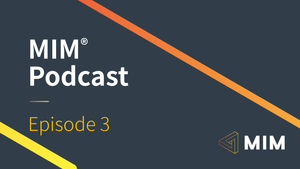 MIM Podcast Episode 3: Jason Woosnam at JPMorgan Chase & Co.