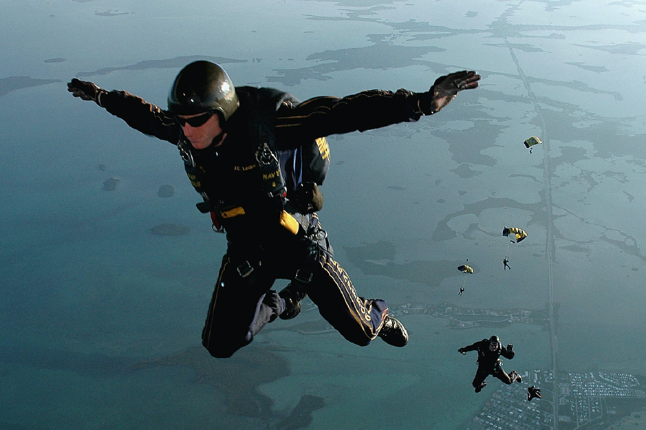 3 lessons Major Incident managers can learn from Navy Seals