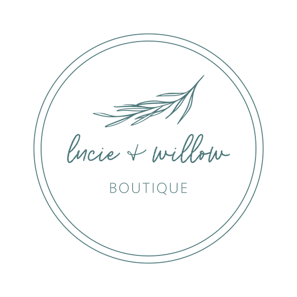 Lucie & Willow Boutique Gift Card - Lucie & Willow Boutique