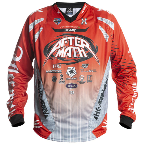 Aftermath - NXL 2019 - Freeline - Away Jersey