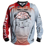 Aftermath - NXL 2019 - Freeline - Home Jersey