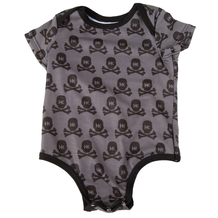 e2cd191af All Over Gray/Black - Baby Onesie – HK Army Clothing