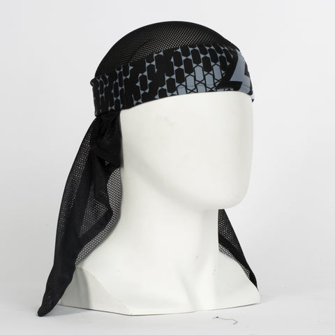 Graphite Headwrap