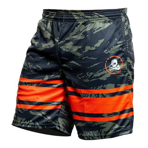 Bushmaster Tech Shorts