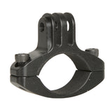 Barrel Camera Mount - Black