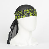 Dirty Money Headwrap