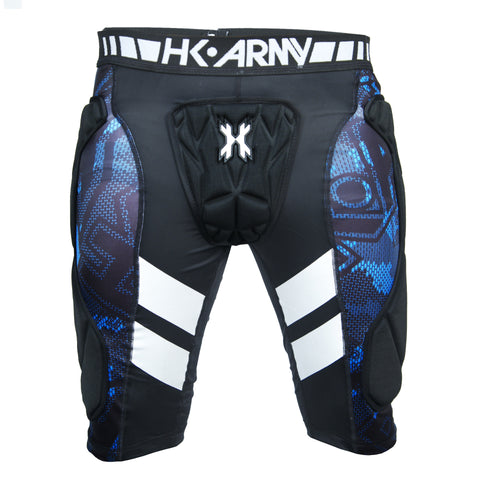 Crash Slider Shorts