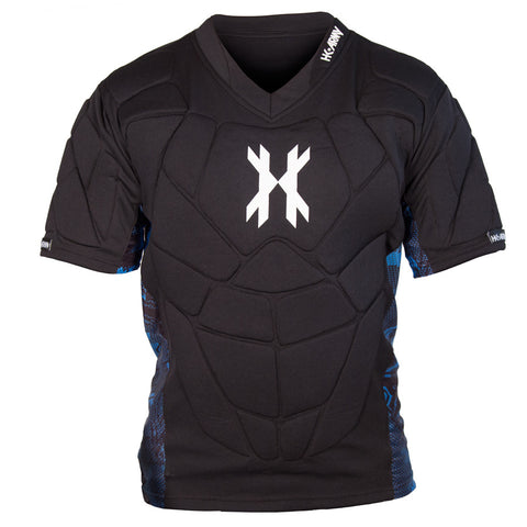 Crash Chest Protector