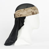 Digital Desert Headwrap