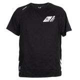 Division - Athletex Active Tee - Black Haze